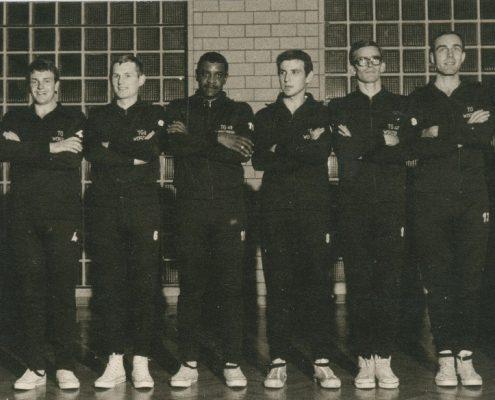 TGWürzburg Bundesliga 1968/69